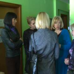 The Female MPs Donated Help to the Safehouse in Belgrade